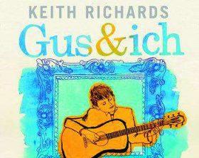 """OXMOX-Tipp: """"Gus & Ich"""" von Keith Richards"""