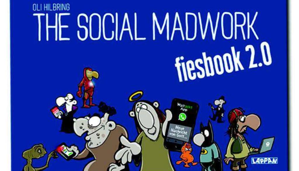 the social madworm