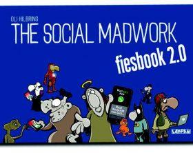 BUCH-TIPP: THE SOCIAL MADWORK