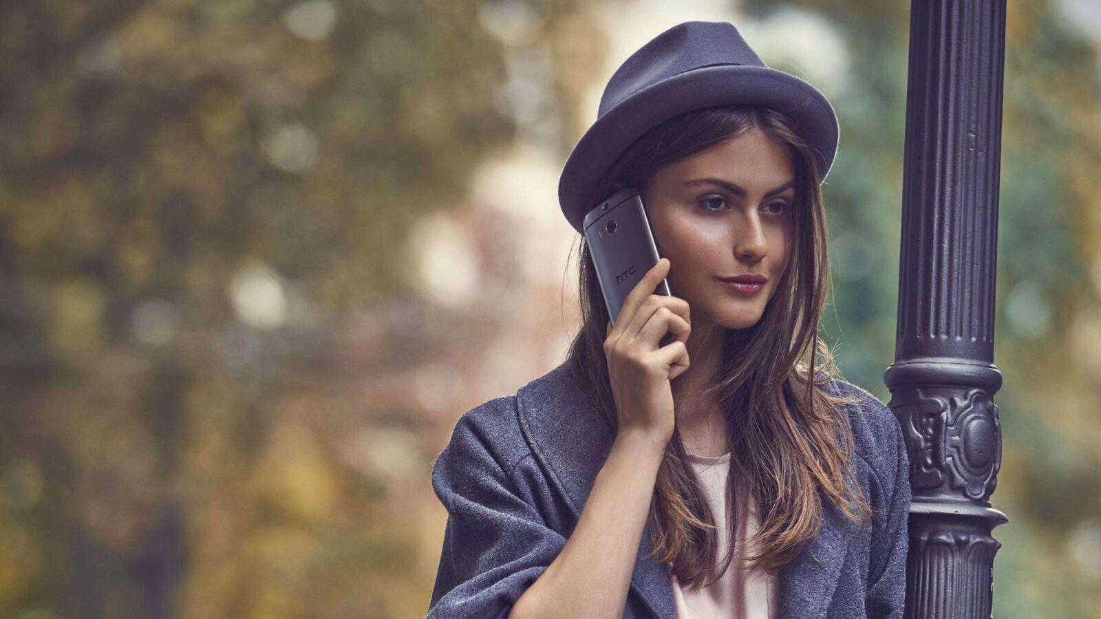 HTC goes Mönckebergstraße – OXMOX verlost ein HTC One (M8)