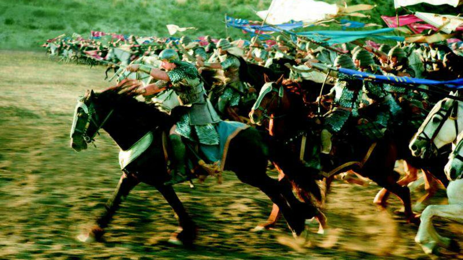 Exodus: Götter und Könige [3D]