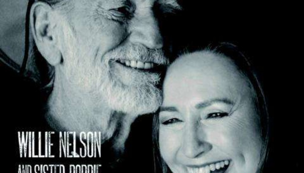 K640_Willie Nelson December-Day-cover-lores