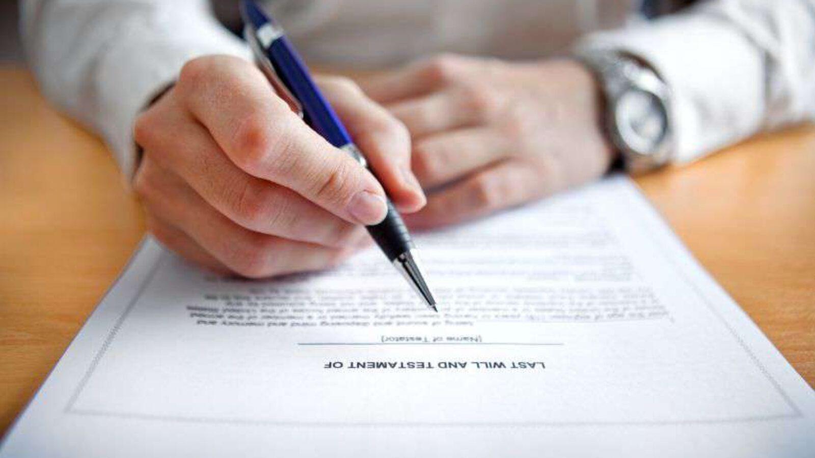 Geschäftsbrief optimal gestalten