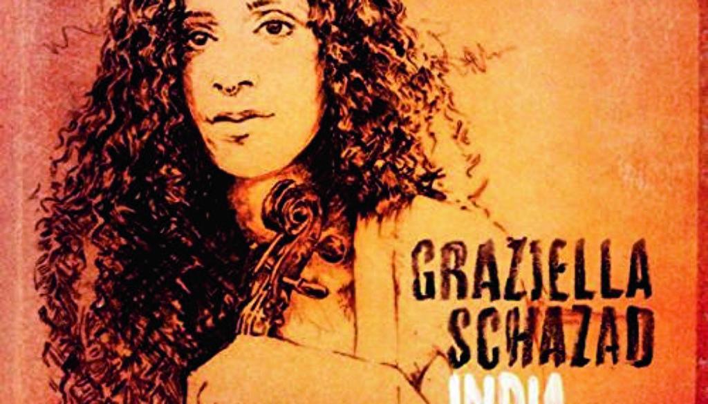 Graziella Schazad