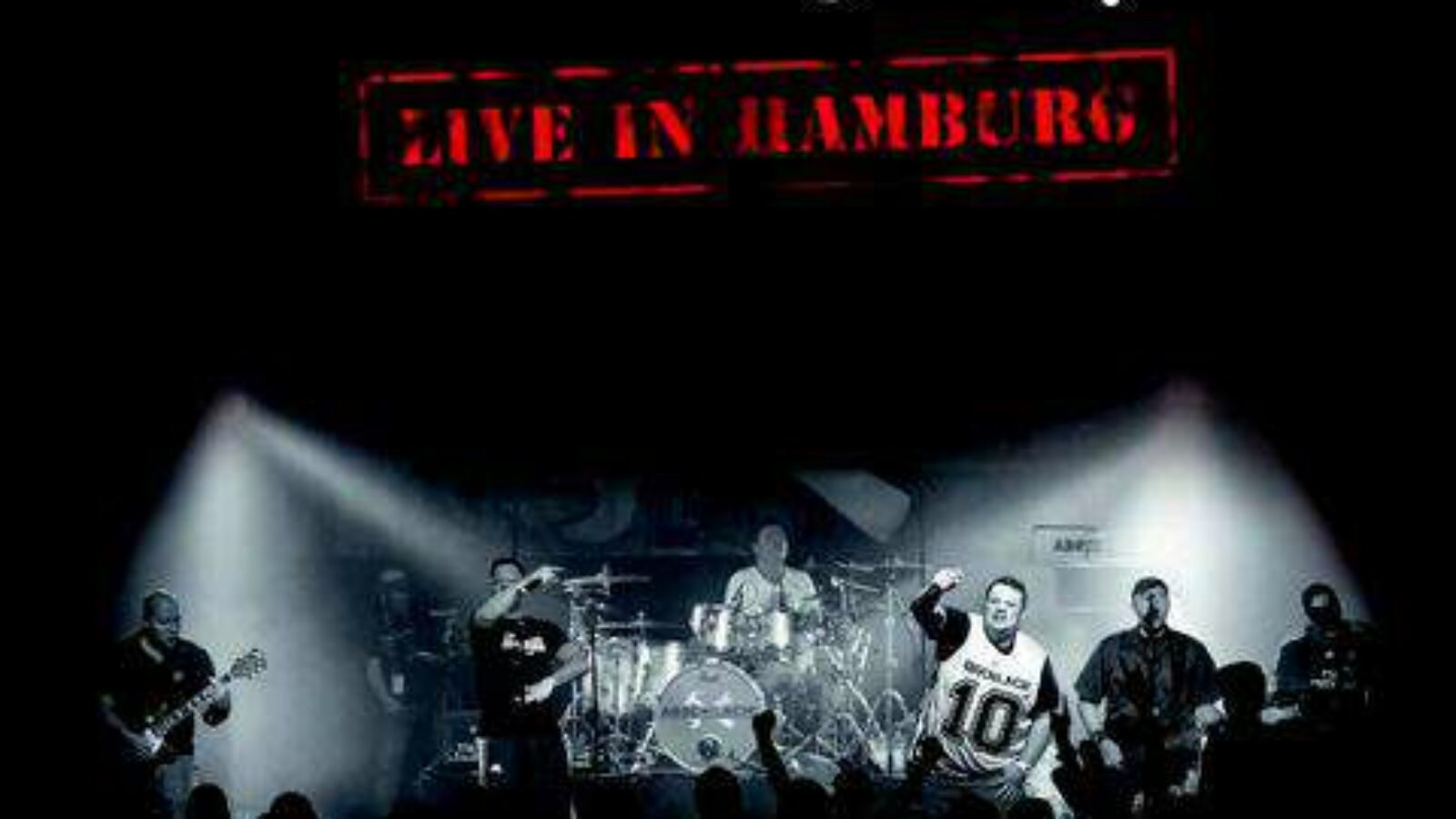 ABSCHLACH 10 Jahre – Live in Hamburg