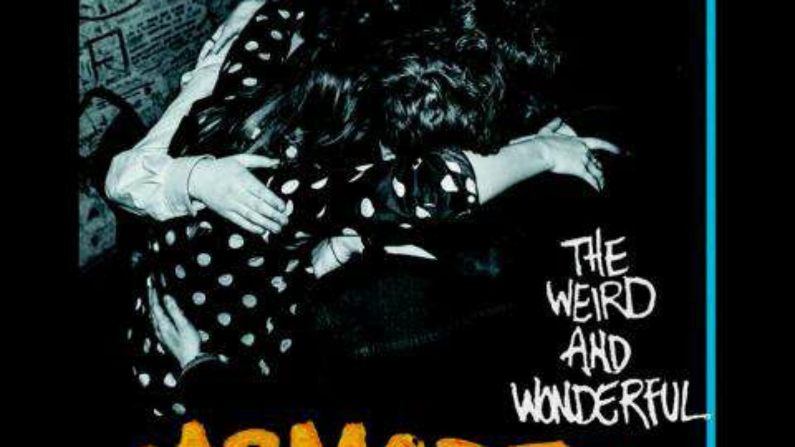 MARMOZETS – The Weird And Wonderful Marmozets