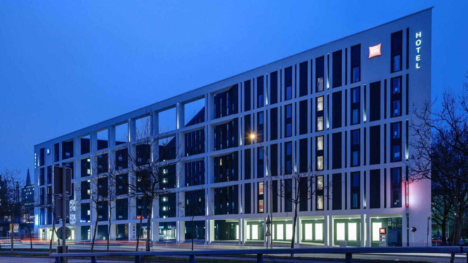 Neue ibis Hotels in Hamburg!