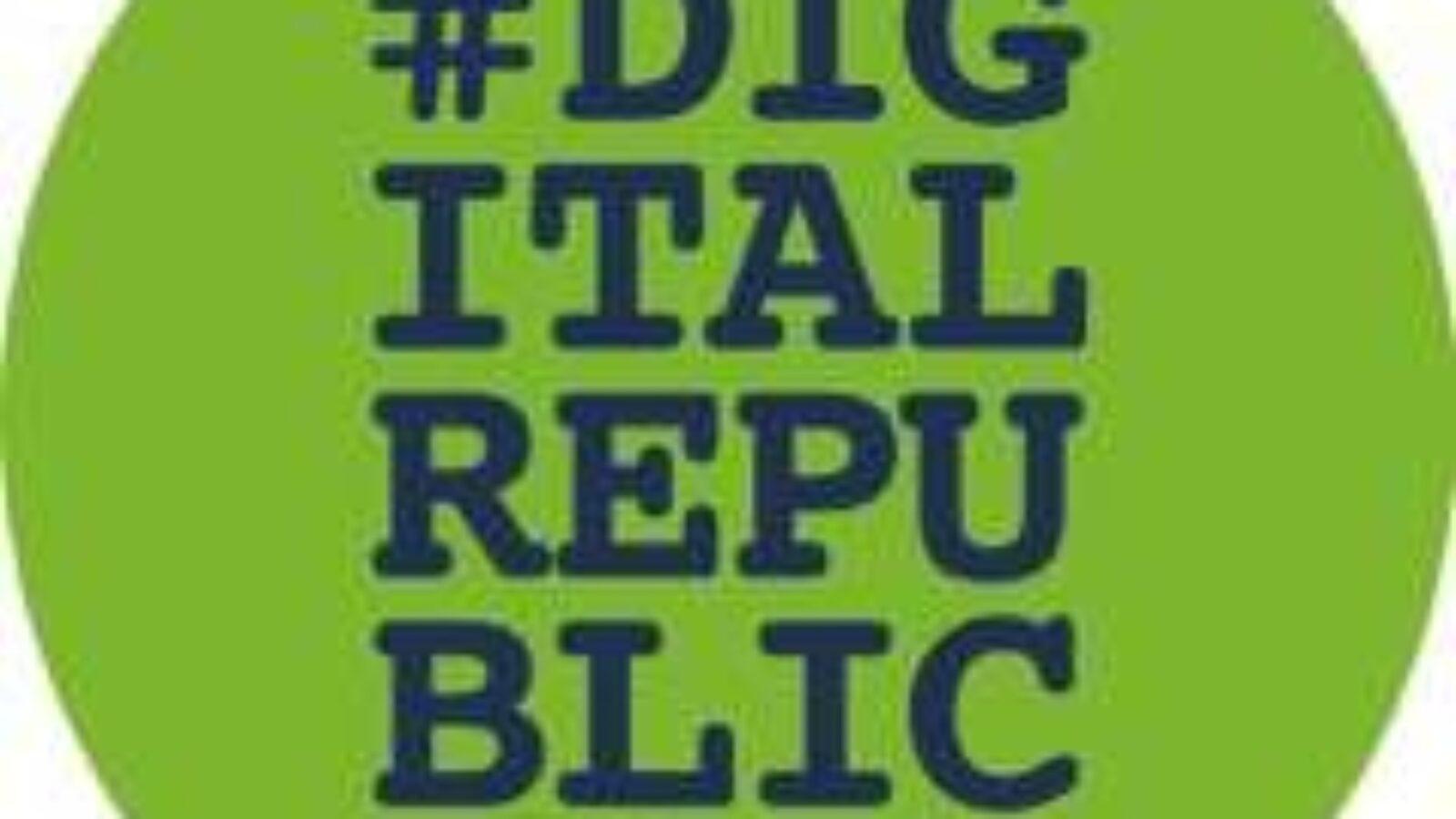 #digitalrepublic – The Ramp