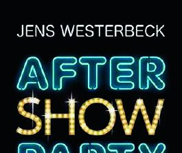 OXMOX Top 20: Bücher für den Lese-Frühling: After Show Party von Jens Westerbeck