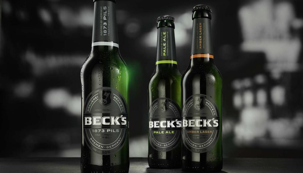 Beck's Range