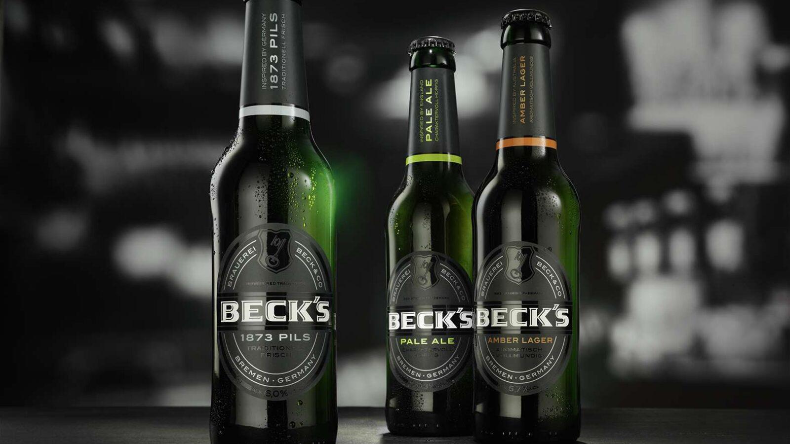 Becks Gewinne