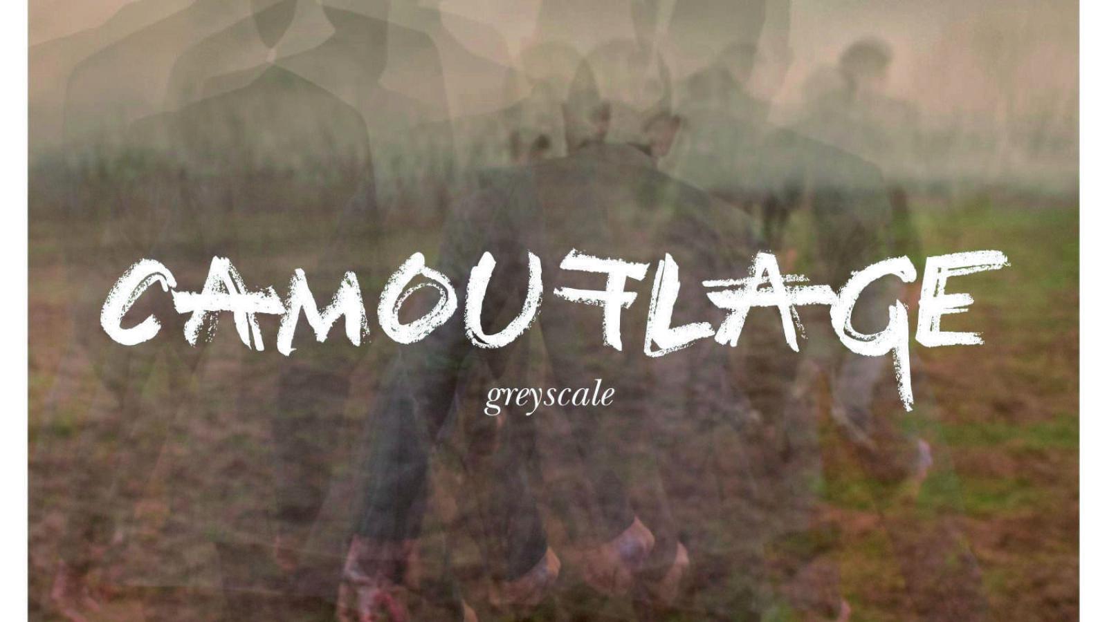 OXMOX CD-Tipp: CAMOUFLAGE – Greyscale