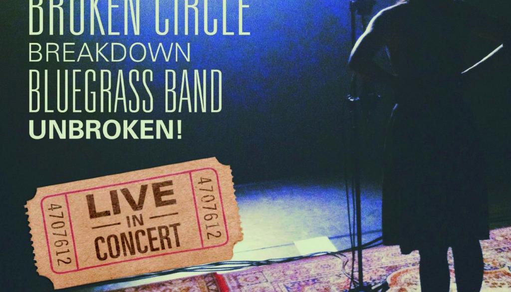 The Broken Circle BreakdownBluegrass Band