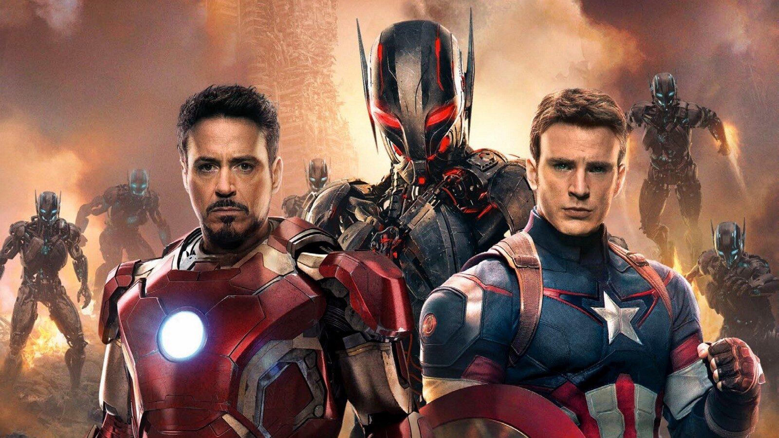 OXMOX Film-Tipp: Avengers: Age of Ultron [3D]