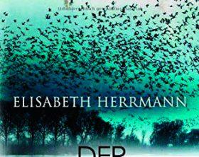 OXMOX Top 20: Bücher für den Lese-Frühling: Der Schneegänger von Elisabeth Herrmann