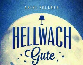 OXMOX Top 20: Bücher für den Lese-Frühling: Hellwach – Gute Nacht Geschichten von Abini Zöllner