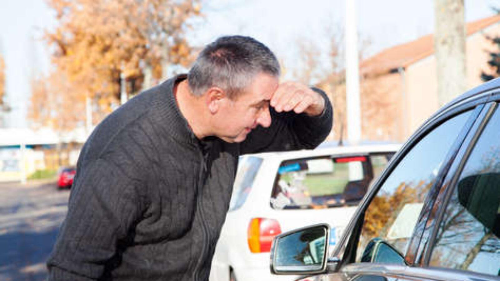 Tipps um sein altes Auto zu verkaufen!