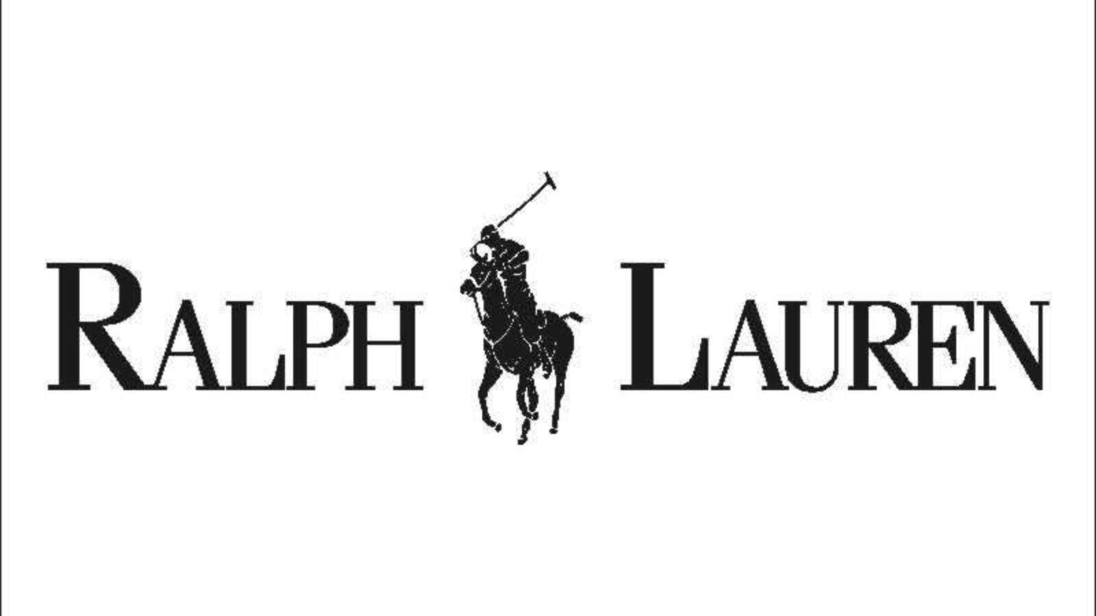 Ein brandneuer Ralph Lauren-Store öffnet seine Türen im Hamburger Levantehaus!