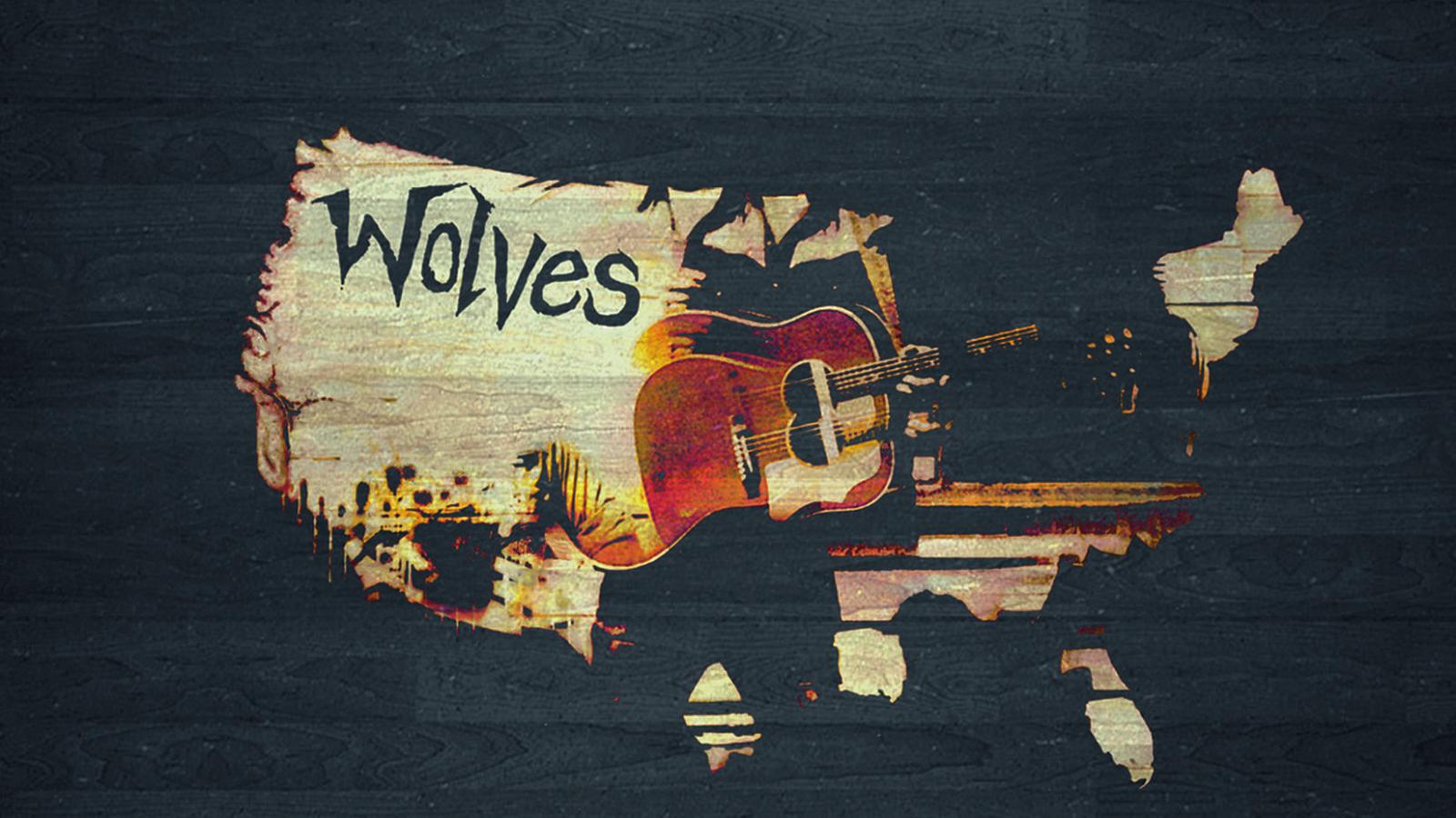 OXMOX CD-Tipp: AMERICAN AQUARIUM – Wolves