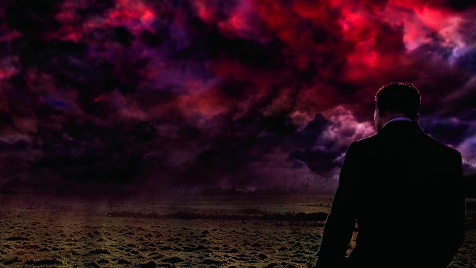 OXMOX CD-Tipp: ARENA – The Unquiet Sky
