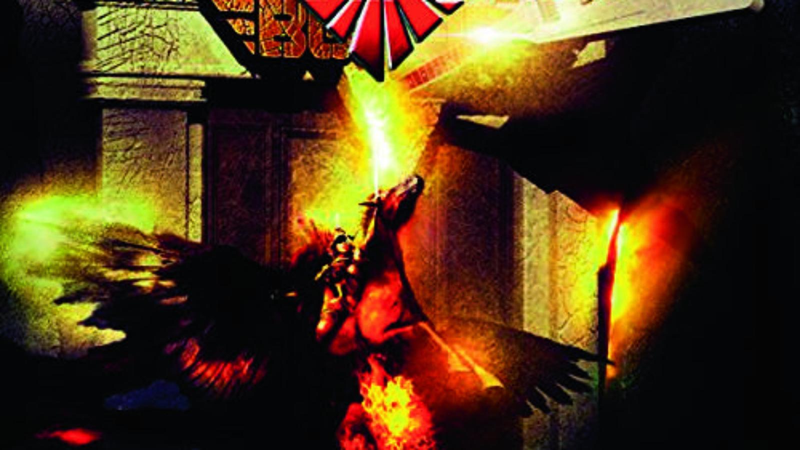 OXMOX CD-Tipp: BONFIRE – Glörious