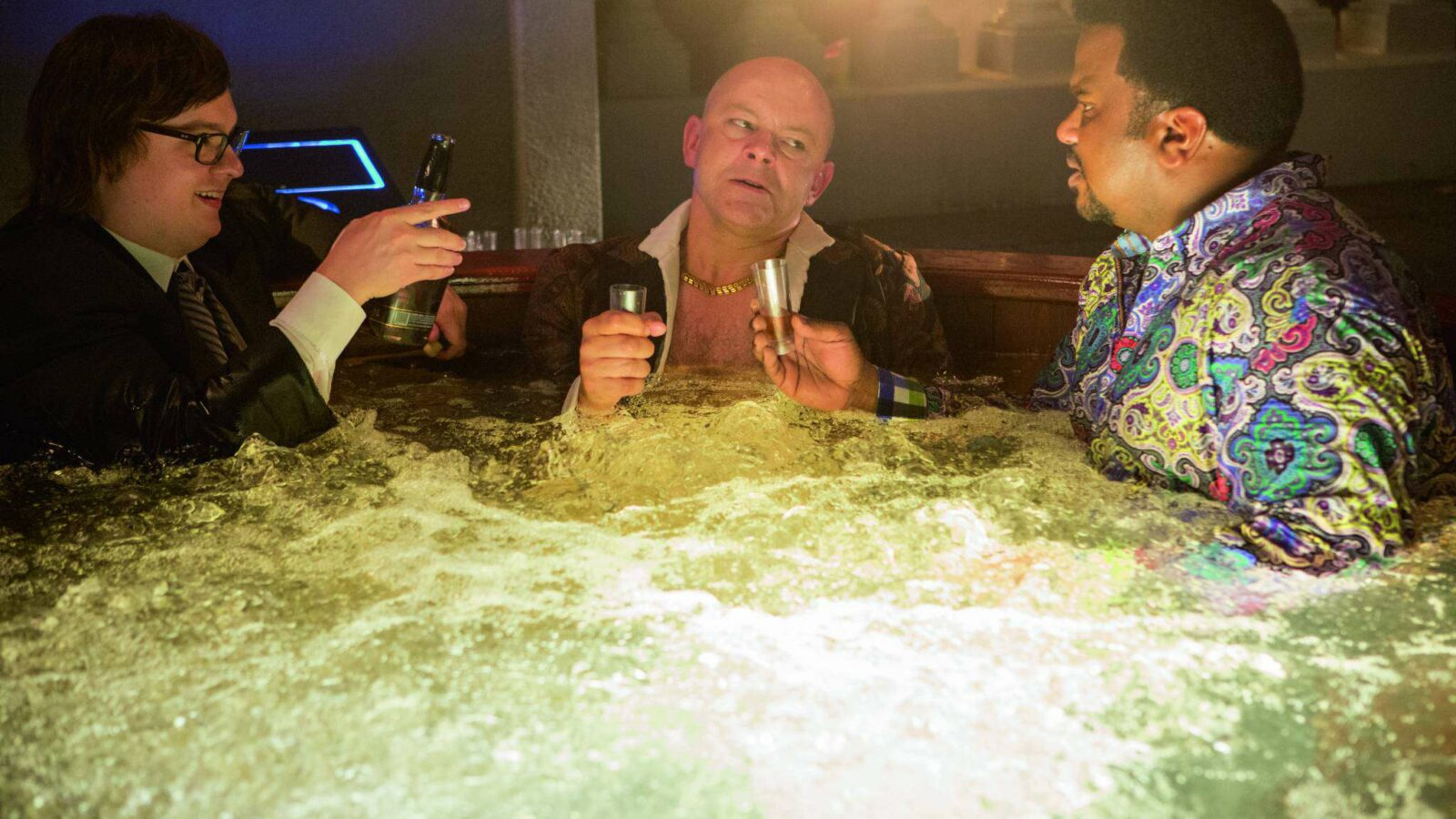 OXMOX Film-Tipp: Hot Tub Time Machine 2