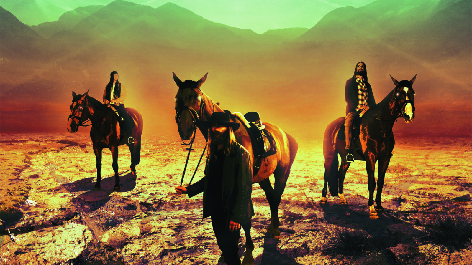 OXMOX CD-Tipp: KAMCHATKA – Long Road Made Of Gold