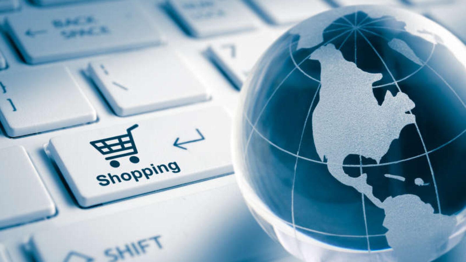 Online oder stationär? Einkaufen im Jahr 2015