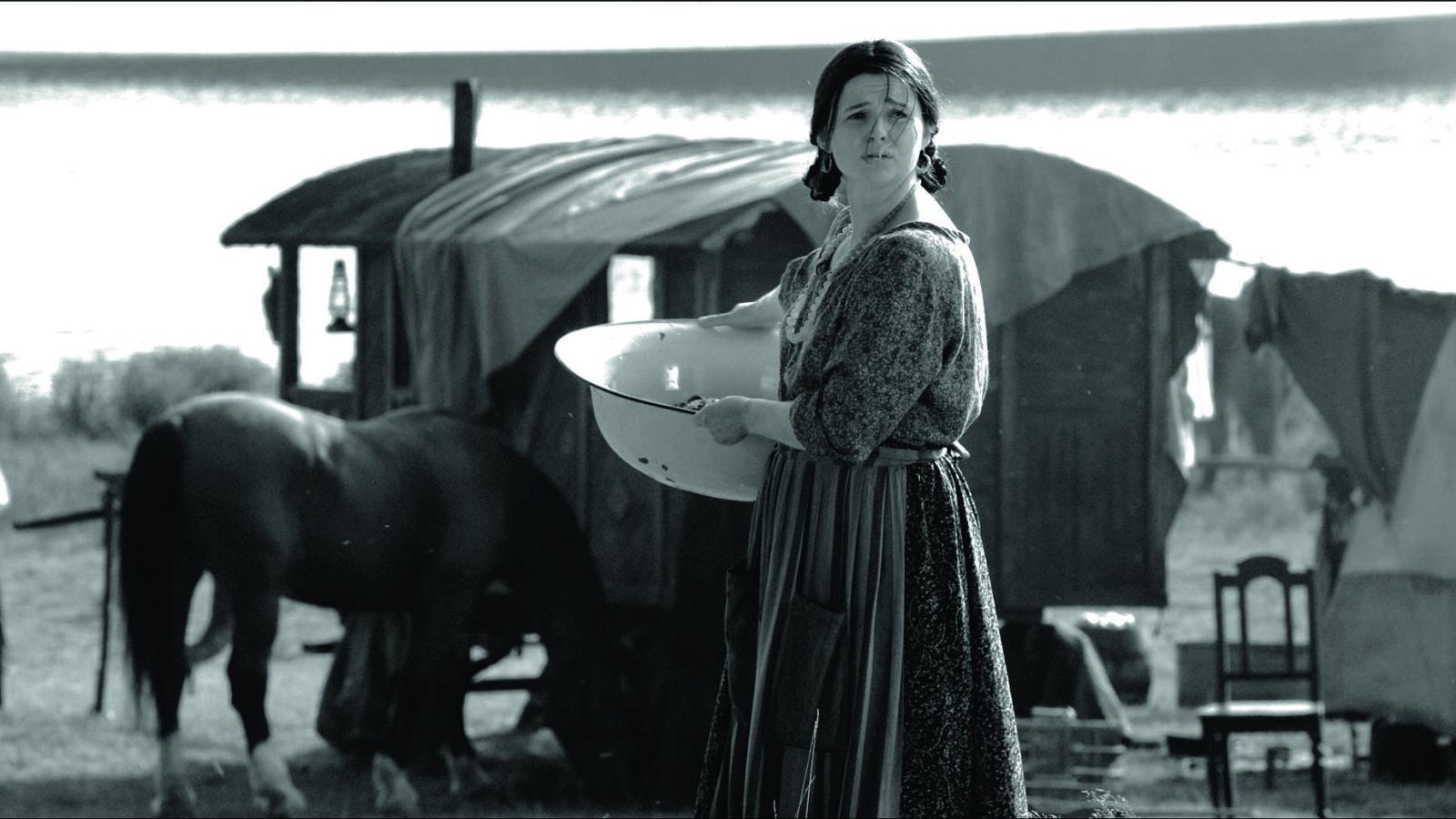 OXMOX Film-Tipp: Papusza – Die Poetin der Roma