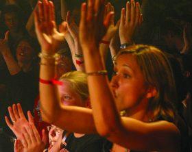 OXMOX HAMBURG-BANDCONTEST: Die Fotos vom Viertelfinale