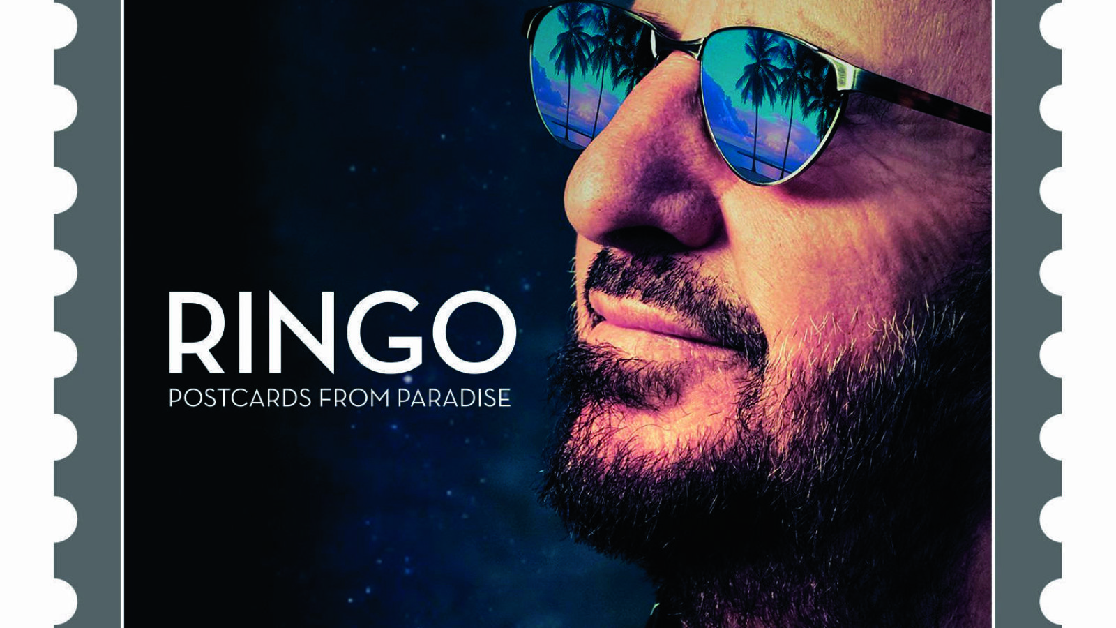 OXMOX CD-Tipp: RINGO STARR – Postcards From Paradise