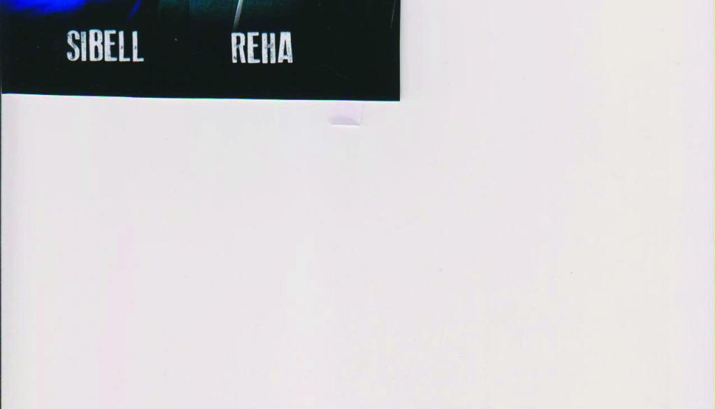 Sibell und Reha