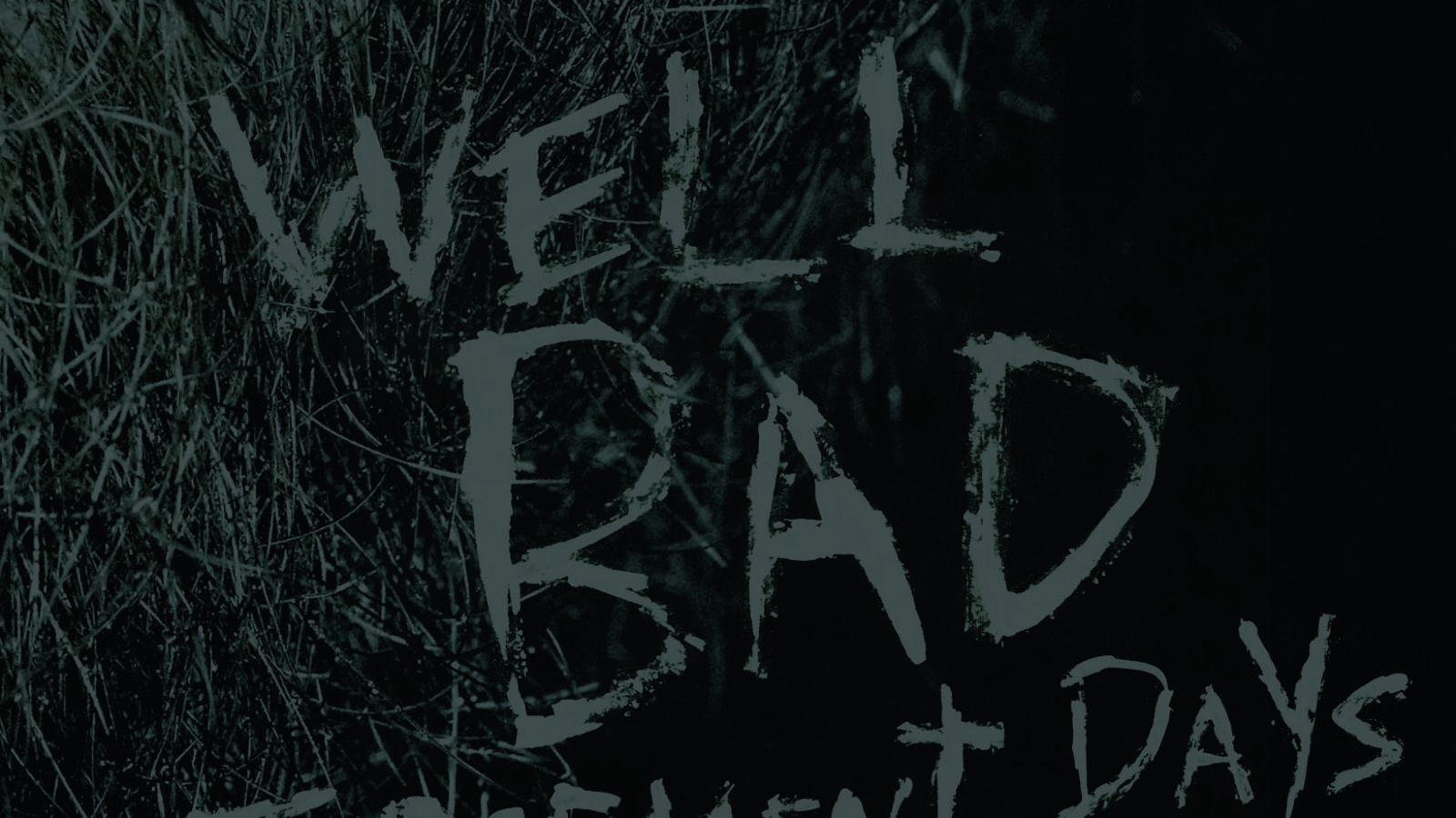 OXMOX CD-Tipp: WELLBAD –  Judgement Days
