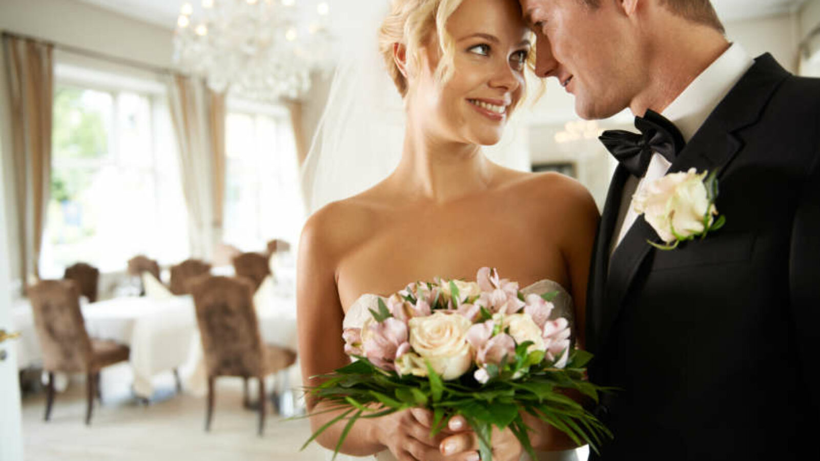 Die schönsten Hochzeits-Locations in und um Hamburg