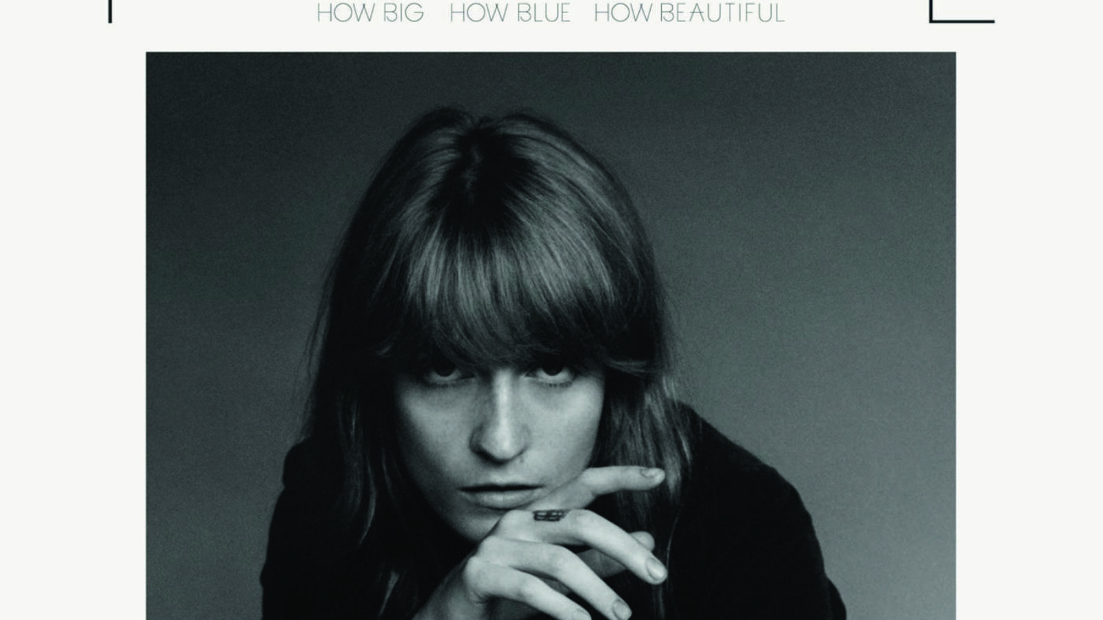 OXMOX CD-Tipp: FLORENCE + THE MACHINE – How Big, How Blue, How Beautiful