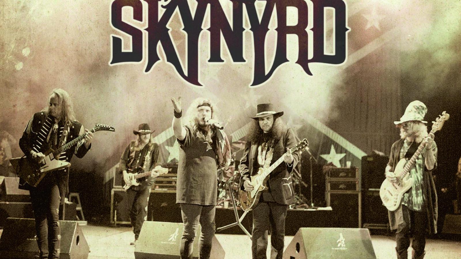 OXMOX CD-Tipp: LYNYRD SKYNYRD – Sweet Home Alabama