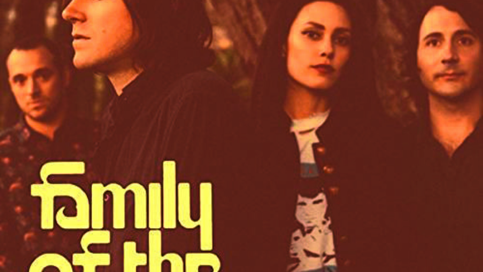 OXMOX Top 10: FAMILY OF THE YEAR Family Of The Year