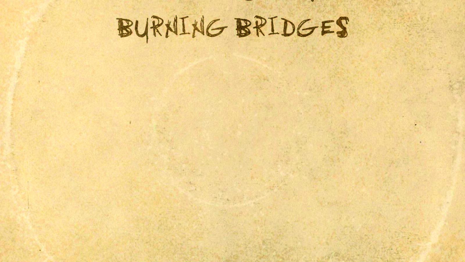 OXMOX CD-Tipp: BON JOVI – Burning Bridges