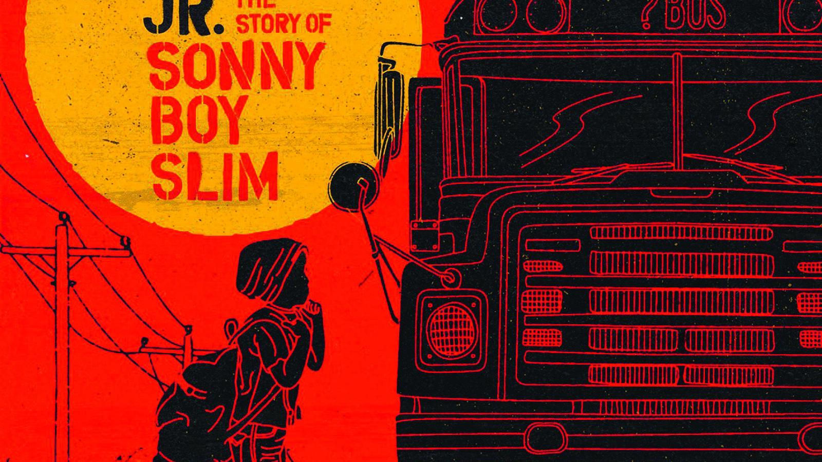 OXMOX CD-Tipp: GARY CLARK JR. – The Story Of Sonny Boy Slim