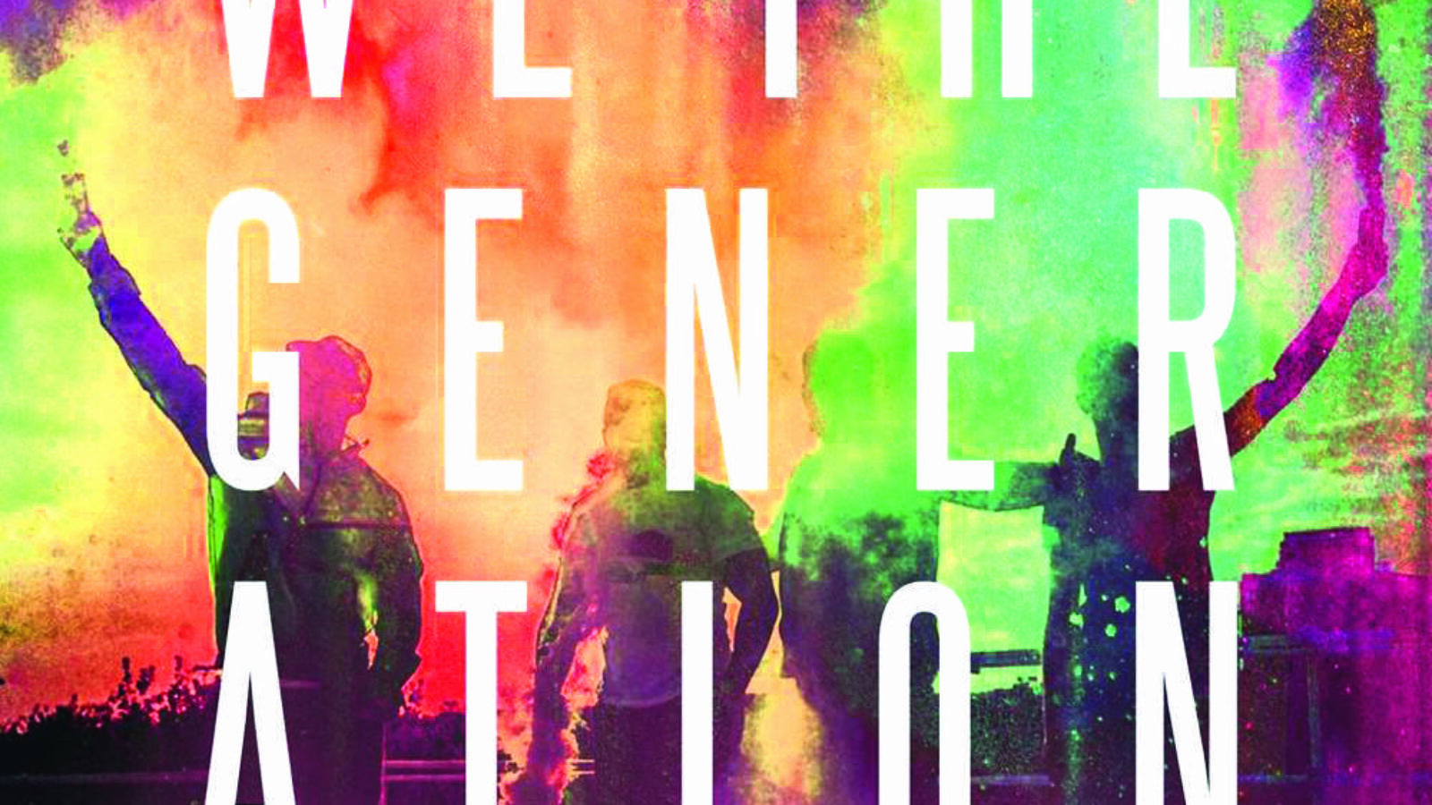 OXMOX CD-Tipp: RUDIMENTAL – We The Generation
