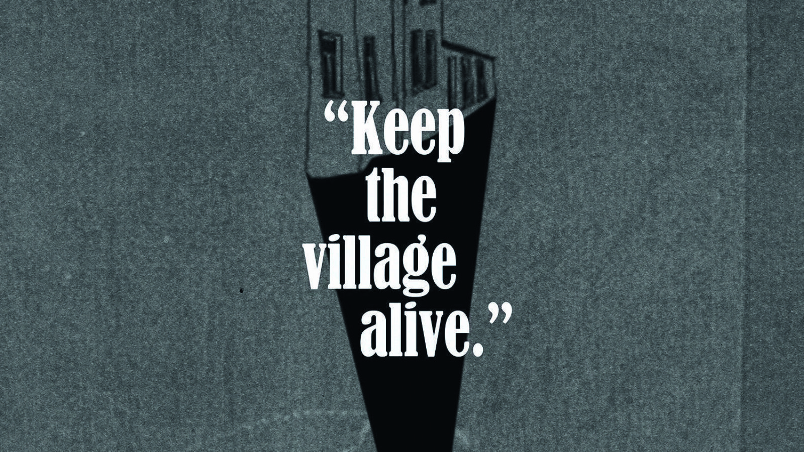 OXMOX CD-Tipp: STEREOPHONICS – Keep The Village Alive
