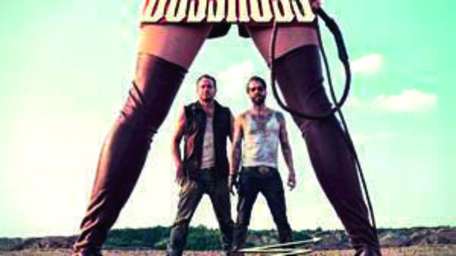 OXMOX CD-Tipp: THE BOSSHOSS: Dos Bros