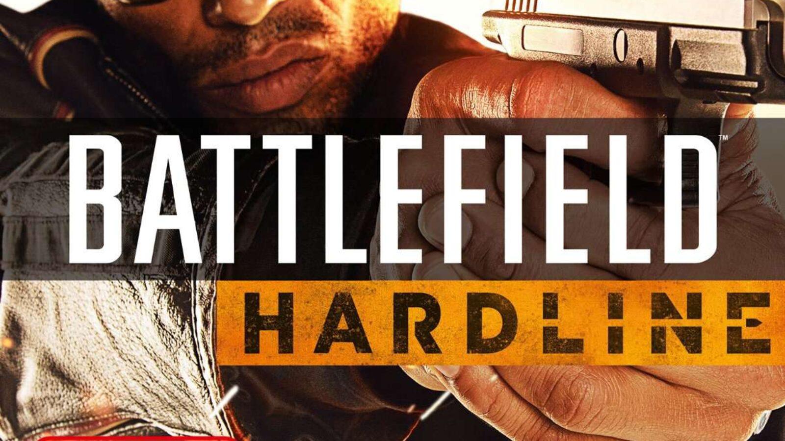 Rezension: Battlefield Hardline