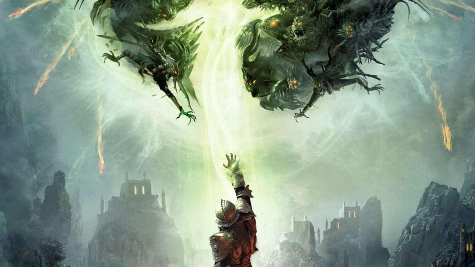 Rezension: Dragon Age: Inquisition