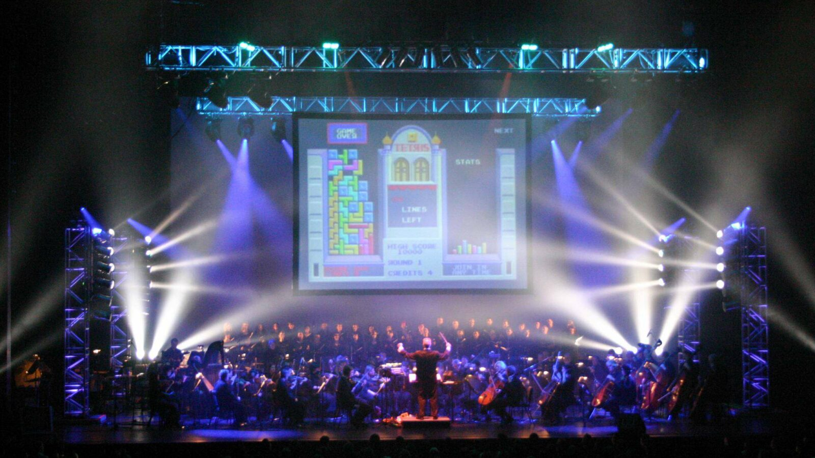 Video Games Live in Concert