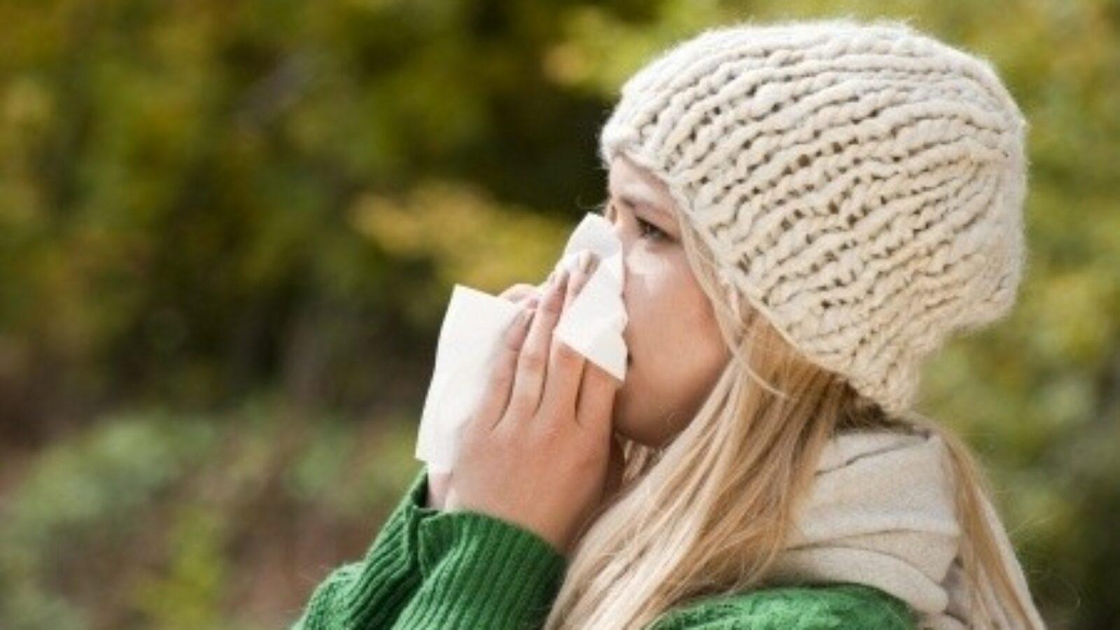 Die größten Mythen rund um eine Erkältung