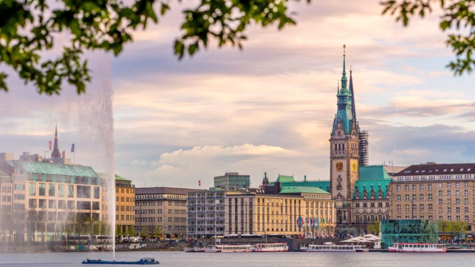 Action! Hamburg als beliebter Drehort für TV-Serien