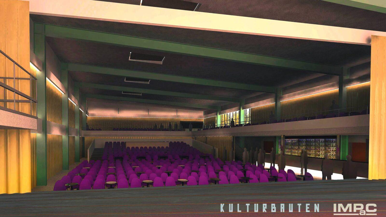 Neue Kulturstätte in Bahrenfeld geplant