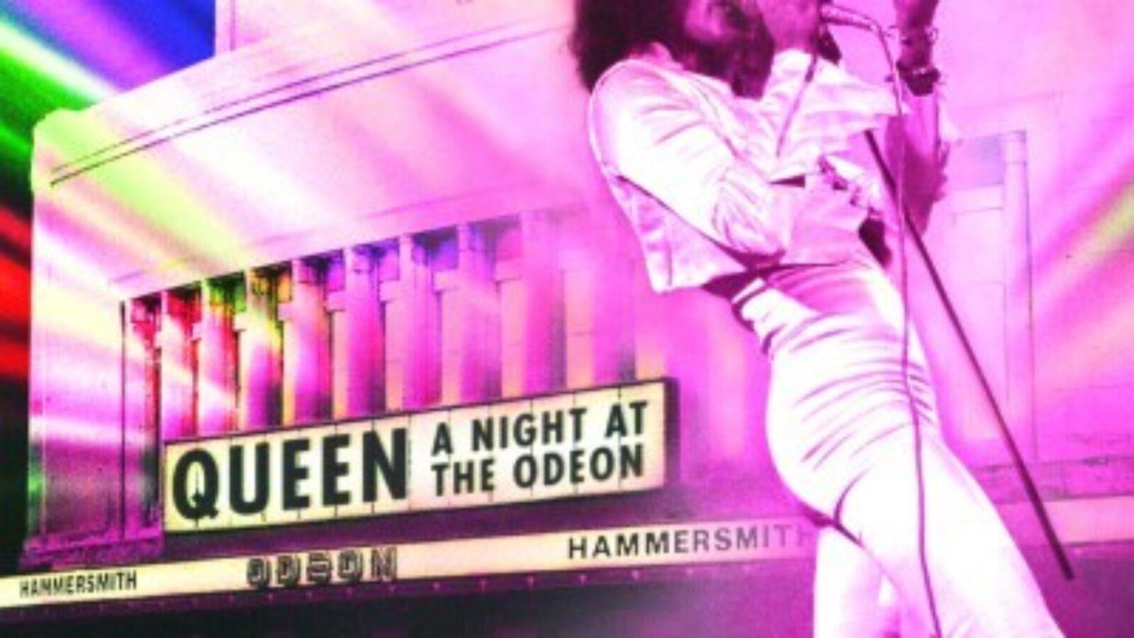 OXMOX CD-Tipp: Queen