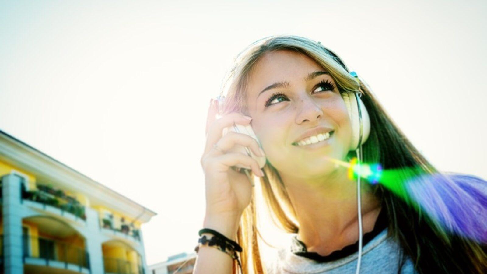 Neuer Anbieter für Musik-Streaming